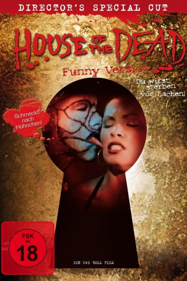 House Of The Dead (Funny Version) (2008)