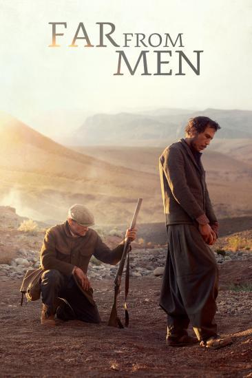 Far from Men (2015)