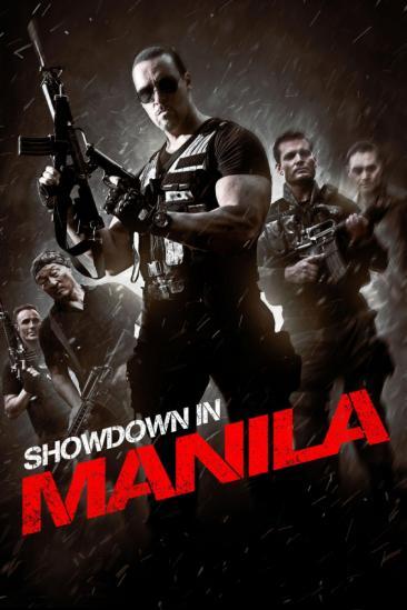 Showdown In Manila (2018)