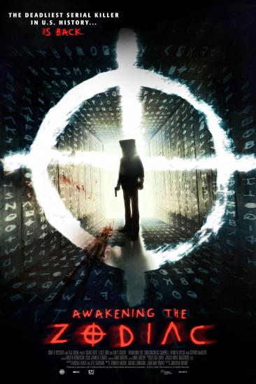 Awakening the Zodiac (2017)