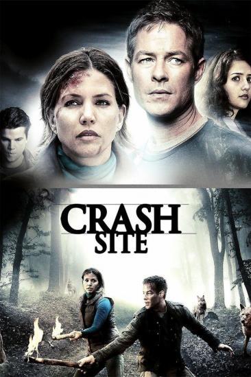 Crash Site (2011)