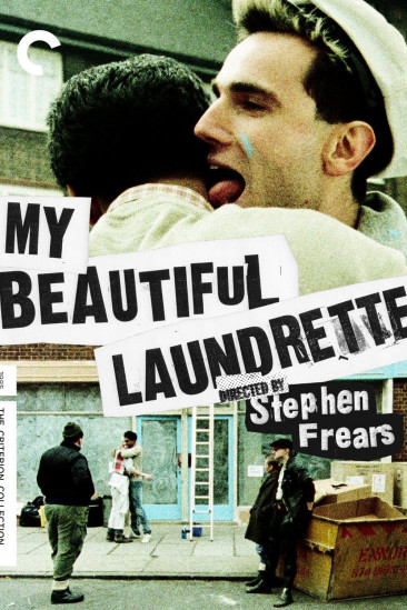 My Beautiful Laundrette (0000)