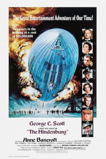 The Hindenburg (1975)