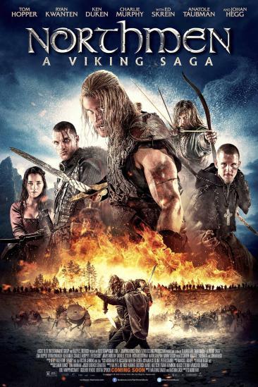 Northmen: A Viking Saga (2015)