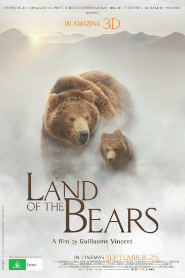 Land of the Bears (2014)