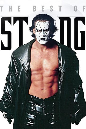 WWE: The Best of Sting (2014)