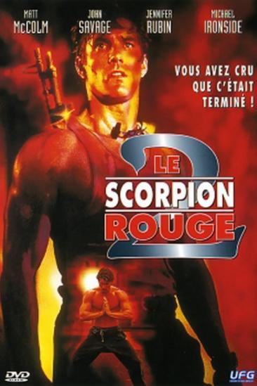 Red Scorpion 2 (1995)