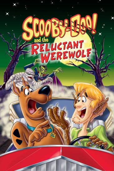 Scooby-Doo! and the Reluctant Werewolf (2002)