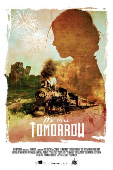 We Were Tomorrow (0000)