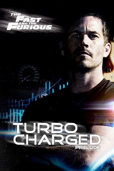 Turbo Charged Prelude to 2 Fast 2 Furious (2003)