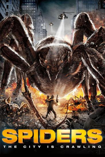 Spiders (2013)