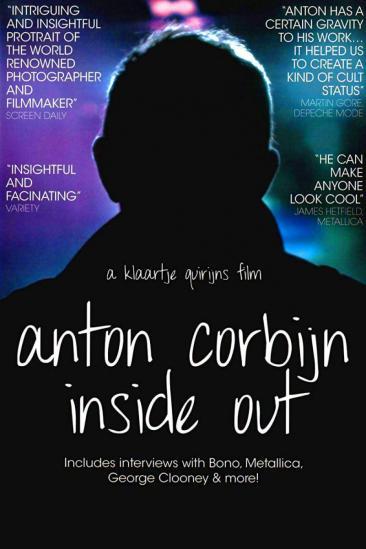 Anton Corbijn Inside Out (2012)