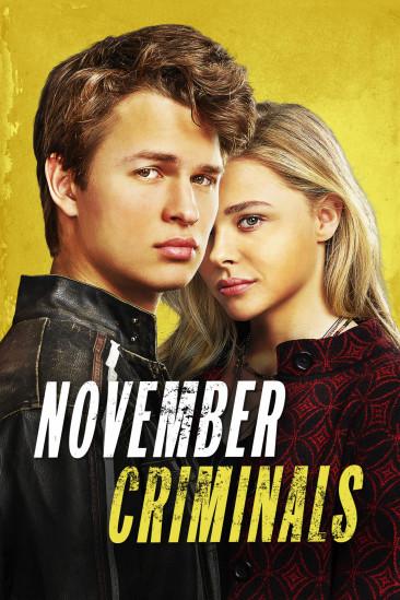 November Criminals (2017)