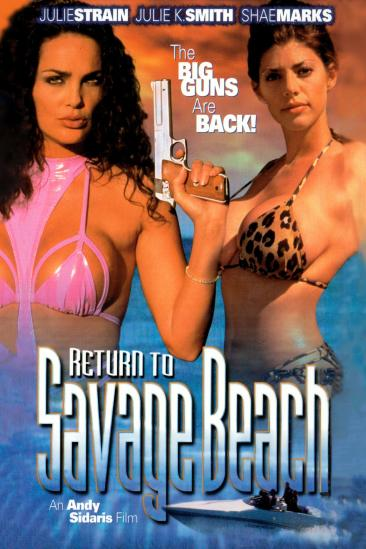 L.E.T.H.A.L. Ladies: Return to Savage Beach (2006)