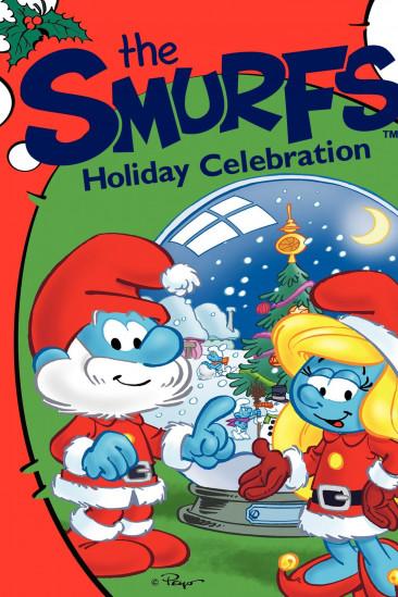 The Smurfs Christmas Special (1982)