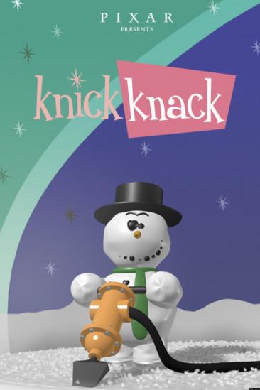 Knick Knack (1989)