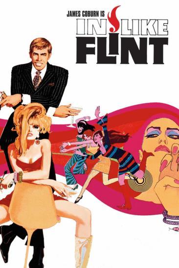 In Like Flint (1967)
