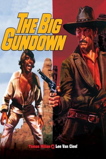 The Big Gundown (1966)