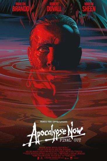 Apocalypse Now: Final Cut (2019)