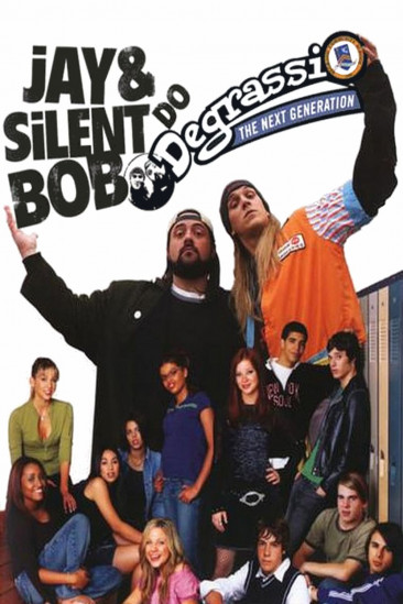 Jay and Silent Bob Do Degrassi (2005)