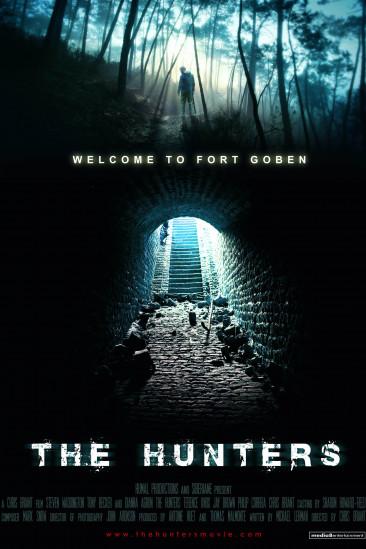 The Hunters (2011)