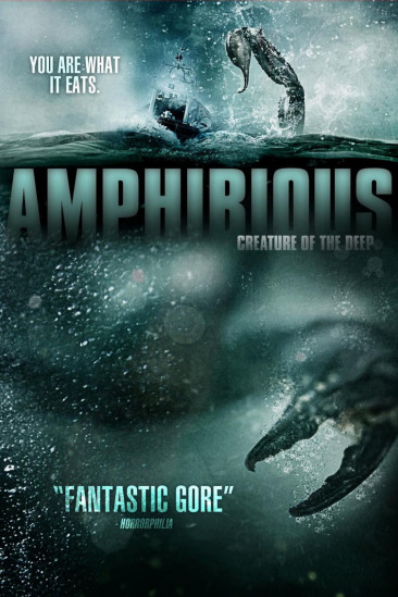 Amphibious Creature of the Deep (2010)