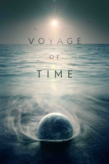 Voyage of Time (2016)