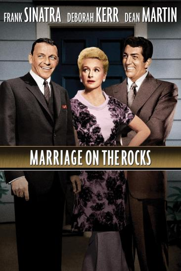 Marriage on the Rocks (1965)