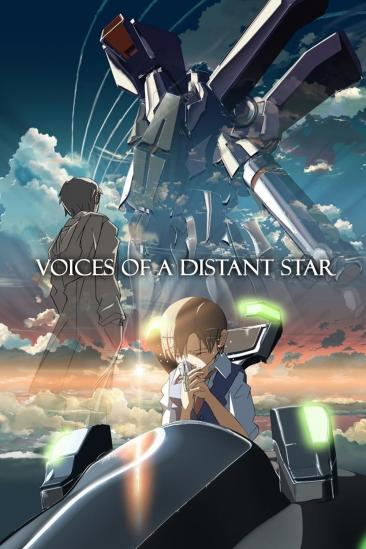 Voices of a Distant Star (2003)