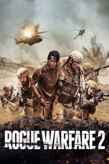 Rogue Warfare: The Hunt