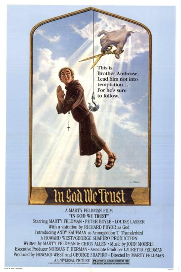 In God We Tru$t (1980)