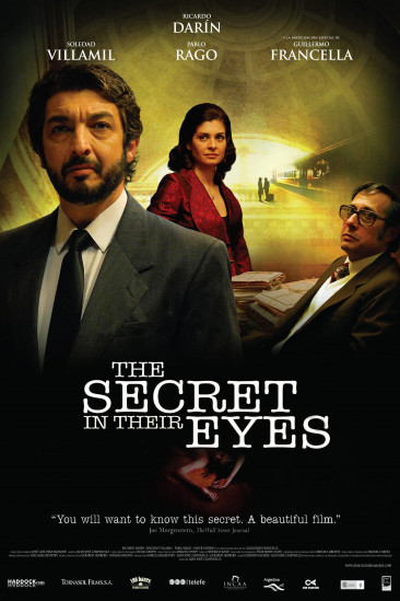 The Secret in Their Eyes (2010)
