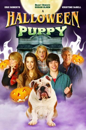 A Halloween Puppy (2012)