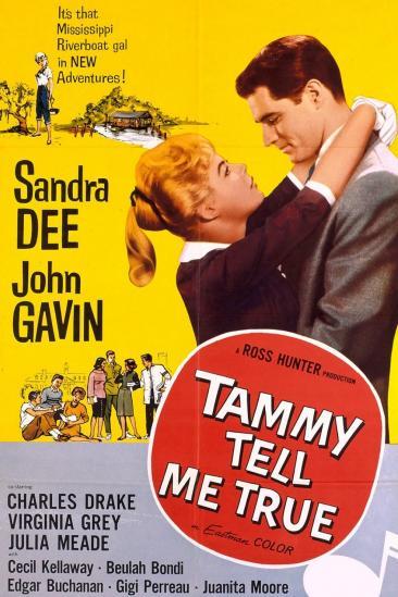 Tammy Tell Me True (1961)