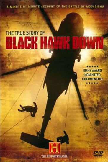 The True Story of Black Hawk Down (2003)
