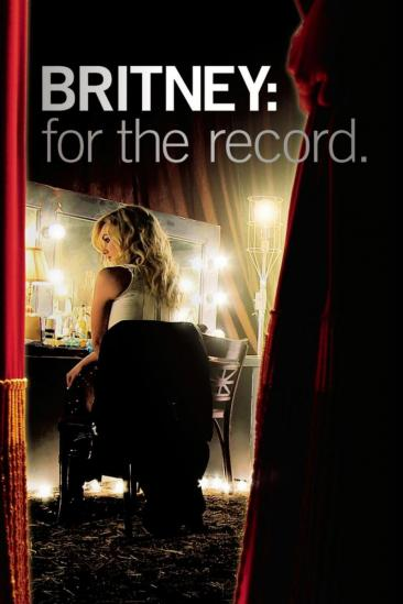 Britney: For the Record (2009)