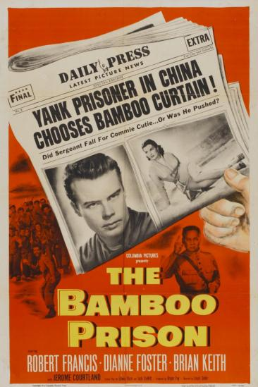 The Bamboo Prison (1954)