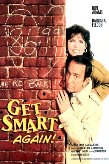 Get Smart, Again! (1989)