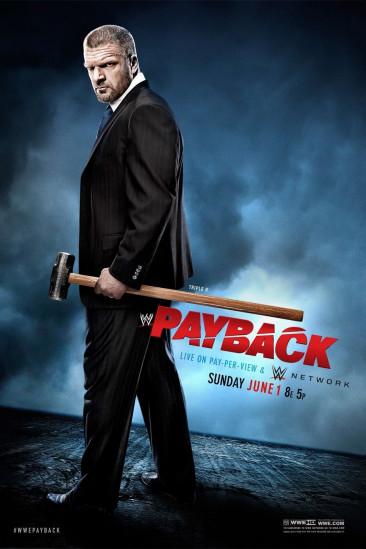 WWE Payback 2014 (2014)