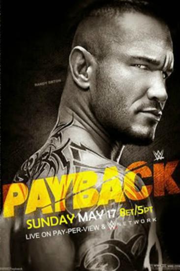 WWE Payback 2015 (2015)