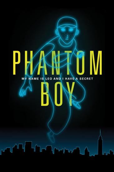 Phantom Boy (2016)