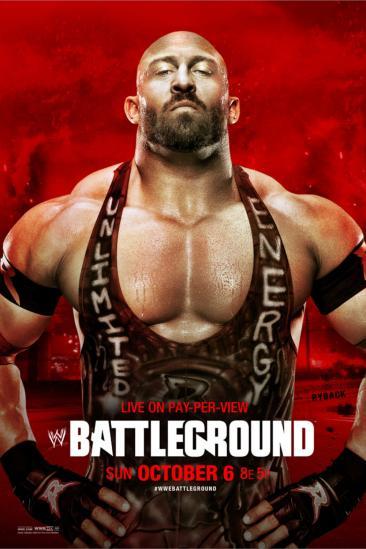 WWE Battleground 2013 (2013)