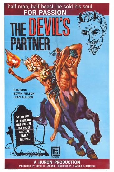 The Devil's Partner (1961)