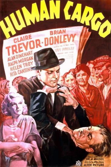 Human Cargo (1936)