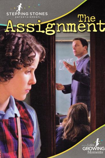 The Assignment (2010)