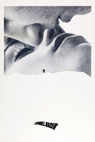 Downhill Racer (1969)