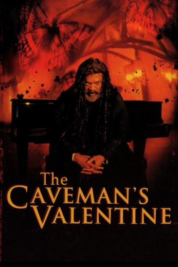 The Caveman's Valentine (2001)