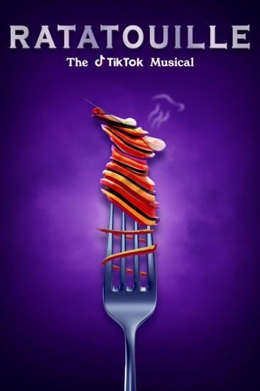 Ratatouille: The TikTok Musical (2021)