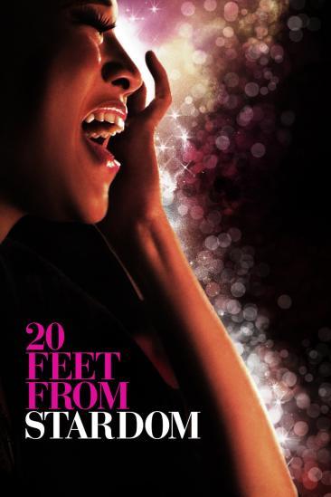 20 Feet from Stardom (2013)