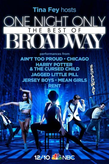 One Night Only: The Best of Broadway (2020)
